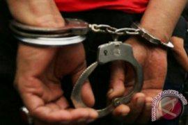 Polisi ringkus resedivis spesialias pencuri barang berharga pesta pernikahan