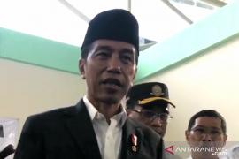FPDIP: Jokowi masuk 50 tokoh Muslim berpengaruh karena wujudkan Islam Rahmatan Lil Alamin