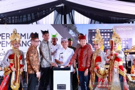 Tertarik Perkembangan Pariwisata Banyuwangi, Kokoon Group Bangun Hotel Bintang Empat