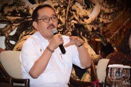 "Wagub Bali konsepkan ""Sanga Bhuwana"" petakan potensi pariwisata"