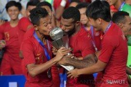 KONI-Askot PSSI Tanjungbalai apresiasi kemenangan Timnas U-22