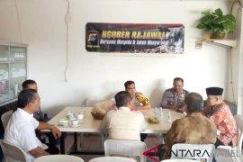 Kapolres Bangka: Wilayah hukumnya cukup aman