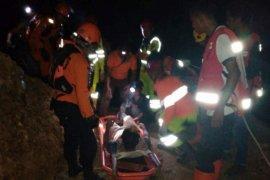 Empat penambang meninggal tertimbun longsor di Bakan