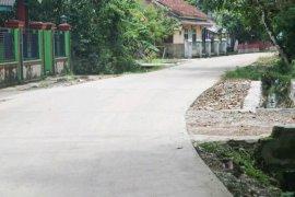 Bupati Pandeglang Apresiasi Pembangunan Jalan Betonisasi