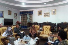 SKK Migas visits Regent Tabalong