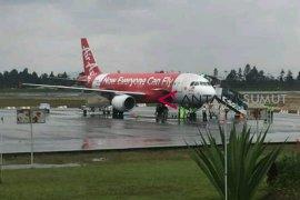 Pelaku pariwisata sayangkan AirAsia tutup rute penerbangan Silangit-Kuala Lumpur