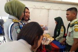 Meriahkan Polbangtan Gowa Youth Fair 2019, Polbangtan Medan pamerkan PWMP