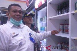 Tim pengawas lakukan monitoring penjualan minuman beralkohol