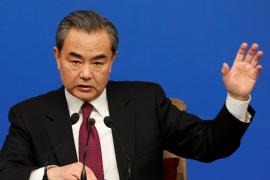 China prihatin atas konflik Pakistan dan India