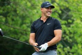 Tiger Woods tersingkir di PGA Championship