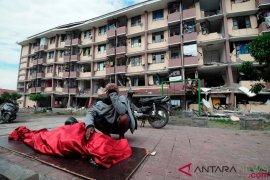 Tsunami Turunkan Tingkat Hunian Hotel Berbintang Di Banten