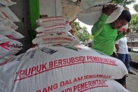 Pupuk Indonesia stok 1,6 juta ton pupuk subsidi antisipasi kelangkaan