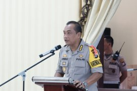 Polda Banten Siagakan 798 Personel Amankan Imlek