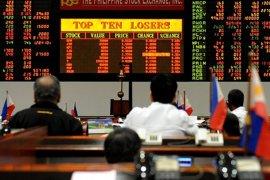 Pasar saham Filipina ditutup 0,24 persen
