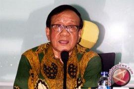 Akbar Tandjung sebut Perppu KPK harus punya alasan kuat