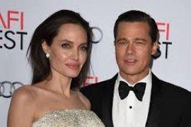 Meski sudah bercerai, cinta Angelina Jolie hanya untuk Brat Pitt