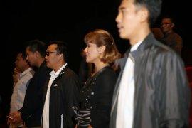 Imbauan menyanyikan Indonesia Raya di bioskop dicabut