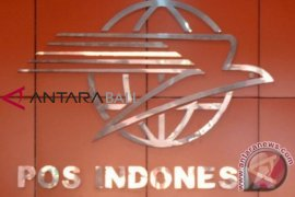 Pos Indonesia bayar gaji karyawan 4 Februari