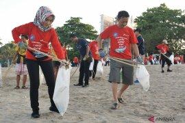 "Pertamina dukung program ""Bali Clean and Green"""