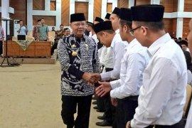 Pemprov Bengkulu miliki kuota 40 formasi CPNS