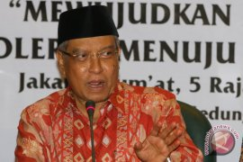 Ketua PBNU jelaskan perbedaan istilah kafir dan non-Muslim