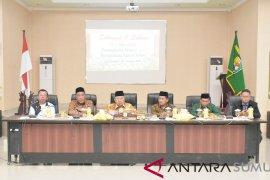 Serdang Bedagai tingkatkan kompetensi guru Pendidikan Agama Islam