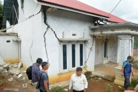 BMKG sebut pusat gempa 5,1 SR di Tuapejat-Mentawai, Sumbar