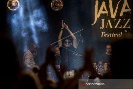 Kolaborasi yang Dinantikan di Java Jazz 2019