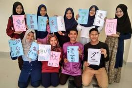 Politeknik Negeri Sambas kirim 10 mahasiswa ke Jepang