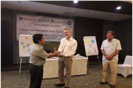 Workshop Food System Dynamics hasil empat rekomendasi