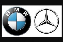 BMW-Mercy kembangkan teknologi mobil swakemudi