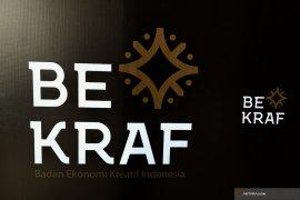 Bekraf dorong perbankan syariah salurkan modal usaha sektor kreatif