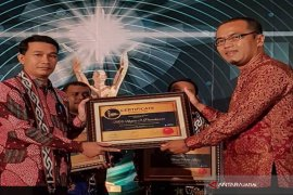MTsN Sumber Bungur Pamekasan Raih Penghargaan Sekolah Inovatif