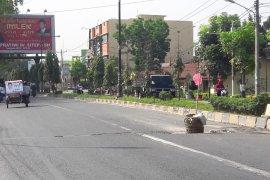 Warga berharap Jalinsum Kota Stabat segera dihotmix