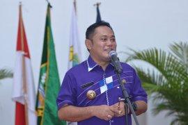 Pemkab Bekasi maksimalkan penyerapan tenaga kerja lokal