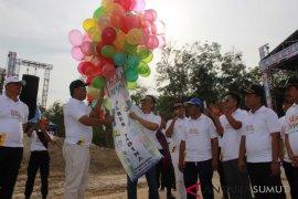 Millennial Road Safety Festival disambut antusias masyarakat Madina