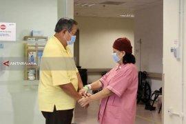 Cinta dan Kesetiaan SBY merawat istrinya jadi semangat baru kader Demokrat di Surabaya