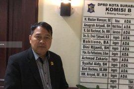Legislator sikapi wacana relokasi sejumlah pedagang ikan pasar pabean Surabaya