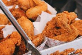Studi temukan makanan cepat saji kian besar 30 tahun terakhir