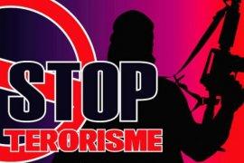 Terduga teroris di Jakarta dan Bekasi ditangkap Densus 88