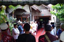 Tradisi minoritas Muslim Bali lepas jamaah Umrah