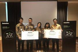 Mahasiswa UI juara kompetisi pajak Asia Tenggara