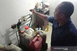 Harga minyak nilam di Aceh Barat naik jadi Rp600 ribu/Kg