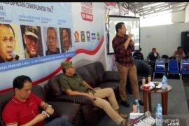 Penempatan perwira tinggi di lembaga sipil rusak institusi TNI