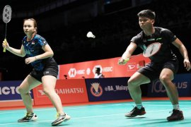 Praveen/Melati ke final New Zealand Open