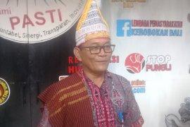 208 narapidana Lapas Kerobokan terima remisi Nyepi