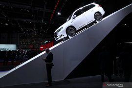 89th Geneva International Motor Show