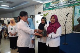 Dinas LH target penambahan sekolah adiwiyata