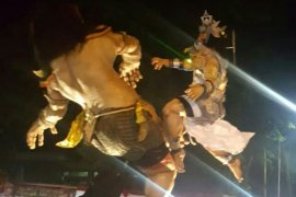 Kapolda Bali buka lomba Ogoh-Ogoh berhadiah Rp37 juta