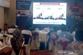 Tol Trans Sumatera akan mendorong pertumbuhan ekonomi Indonesia